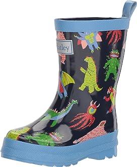 Mega Monsters Rain Boots (Toddler/Little Kid)