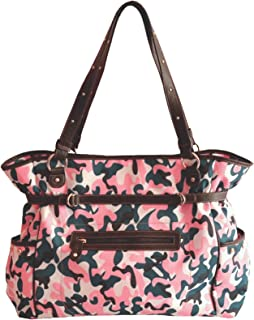 Khataland Yoga Bag/Carryall - Discovery - Perfect companion to YoFoMat(TM) - Carry all your yoga/gym gears in style!
