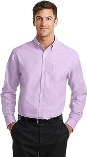 Port Authority SuperPro Oxford Shirt. S658