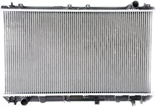 JSD B040 M/T MT Radiator for Toyota 97-01 Camry 99-01 Solora Lexus 97-01 ES300 3.0L V6 6Cyl Ref# CU1910