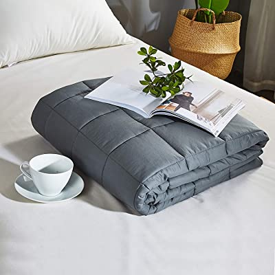 JOLLYVOGUE Weighted Blanket