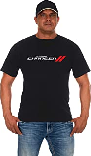 1968 dodge charger t shirt