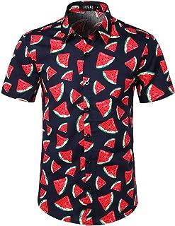 Best watermelon shirt mens Reviews