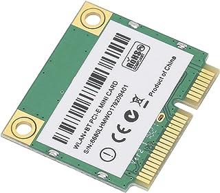 بطاقة واي فاي صغيرة PCI‐E ، أجزاء الشبكة 802.11AC بطاقة واي فاي ، لأجهزة الكمبيوتر المحمولة IBM ThinkPad