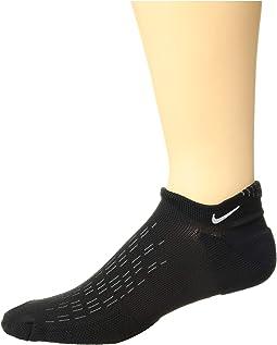 Spark Cushion No Show Socks