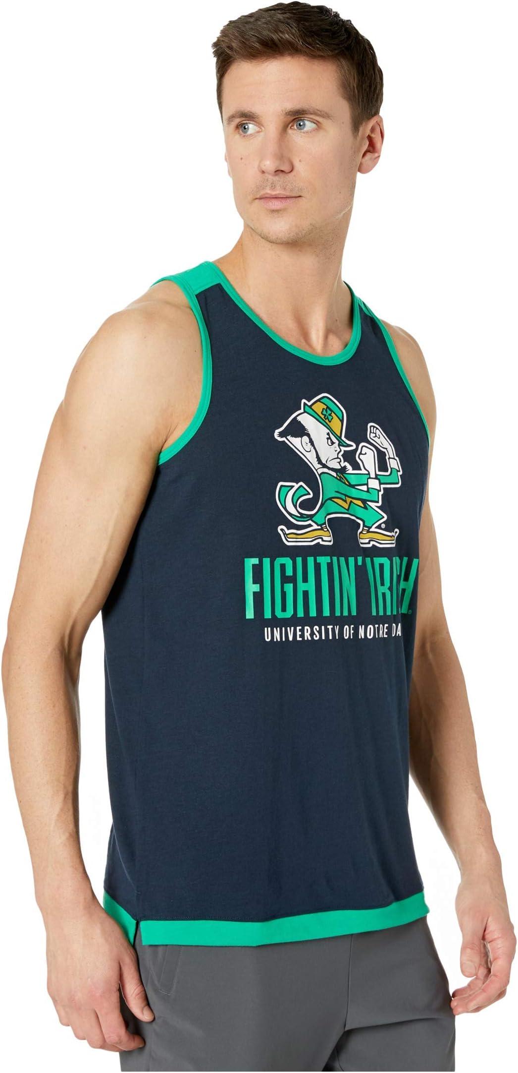 Champion College Notre Dame Fighting Irish Field Day Fashion Tank 8mpqx