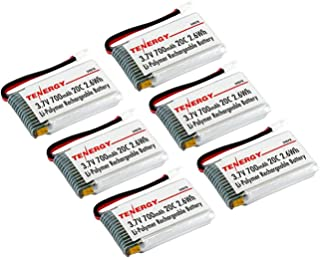 sea jump Lipo Battery Charger+5Pcs 3.7V 600mAh Battery 5in1 for Syma X5C X5C-1 X5A X5 X5SC X5SW H5C V931 S5C S5W SS40 FQ36 T32 T5W H42