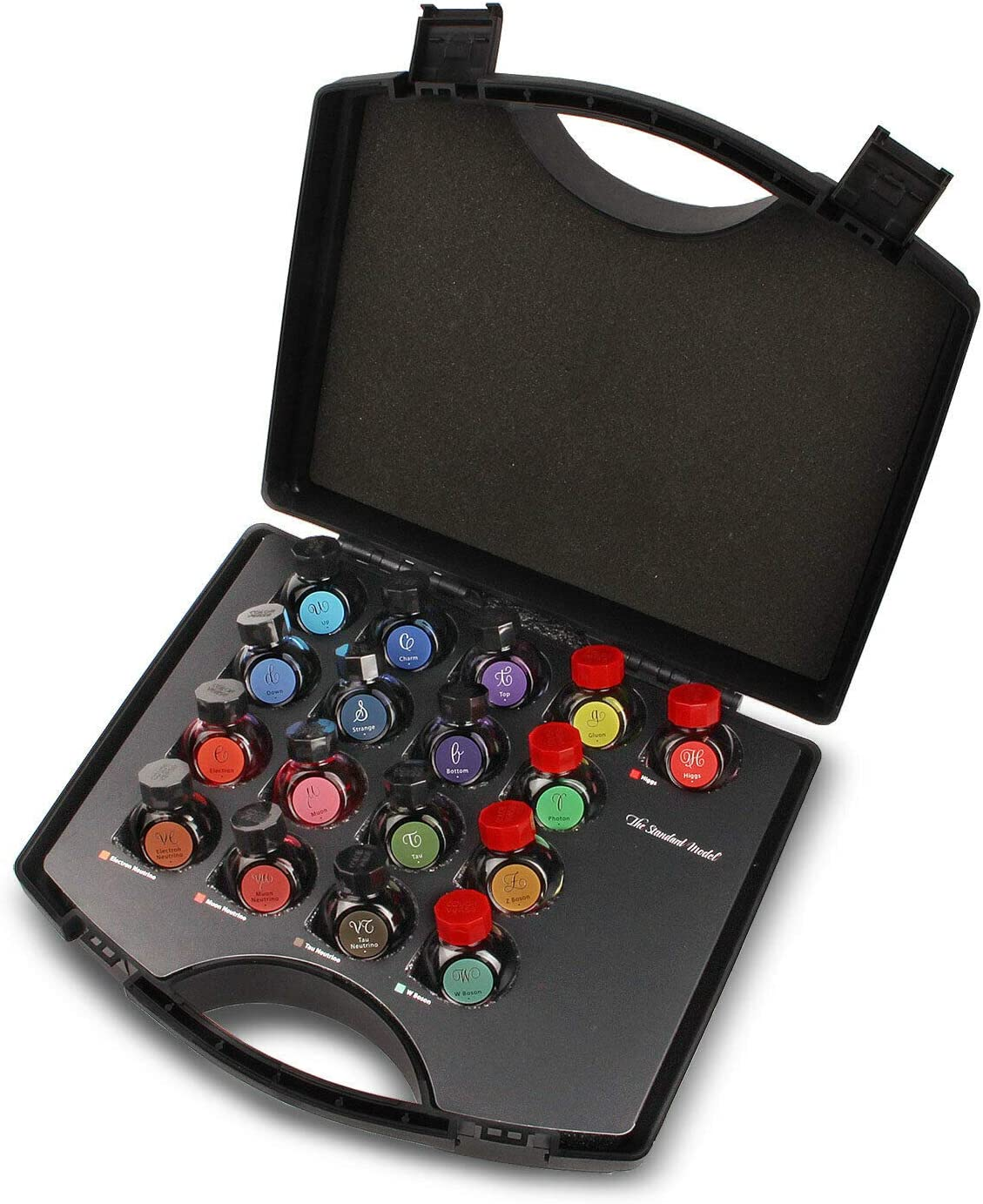 Colorverse The Cheap mail order shopping Standard Model Dallas Mall Edition Bott 15ml Bottled Ink Set