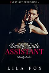 Daddy's Little Assistant (Daddy Series Book 9) Kindle Edition