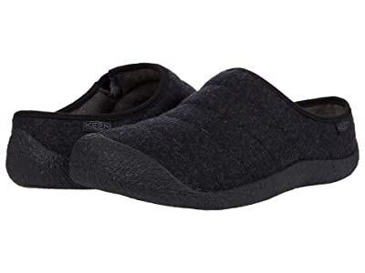 KEEN Howser Slide (Black Felt) Men