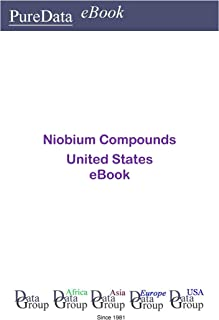 Niobium Compounds United States: Market Sales in the United States