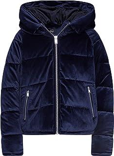 Only Onlnew Paula Oversized Velvet Jacket Otw Chaqueta para Mujer