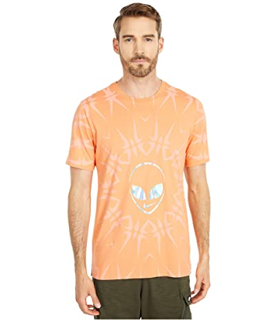 Nike NSW Tee Festival Print (Orange Trance) Men