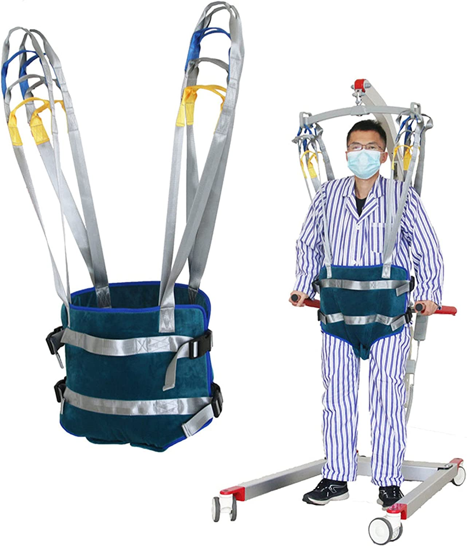 WONOOS 2021 model Patient Over item handling ☆ Lift Medical Slings Standing Walking Bo Full Aids