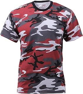Best rothco red camo shirt Reviews