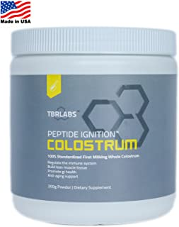 premium colostrum milk powder