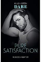 Pure Satisfaction (Fantasy Island) Kindle Edition