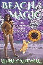 Beach Magic: The Elemental Keys Book 4