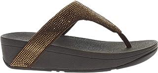 Fitflop Lottie Shimmercrystal Sandal