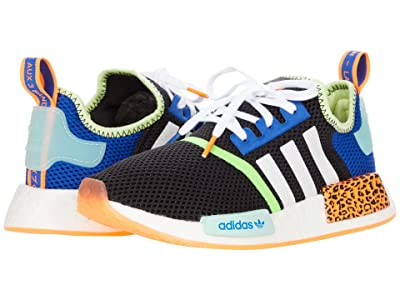 adidas Originals Kids NMD_R1 J (Big Kid)