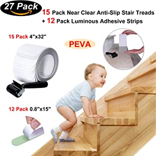 Best stair treads set of 15 Reviews