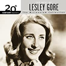 Best lesley gore maybe i know Reviews