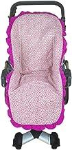 Colchoneta silla hamaca grande para Concord Neo Rosy Fuentes en fucsia