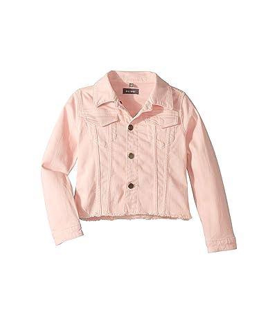 DL1961 Kids Manning Denim Jacket (Big Kids) (Country Club) Girl