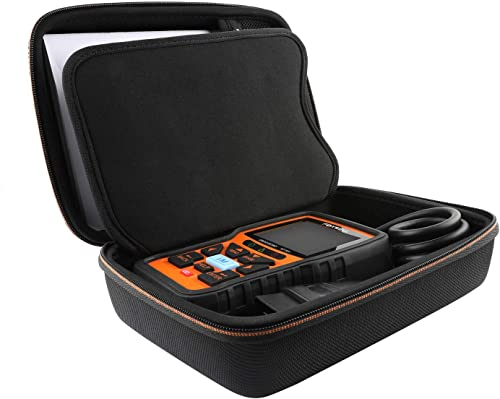 new arrival FOXWELL new arrival NT301 CASE OBD2 popular Scanner Professional Enhanced OBDII Diagnostic Box online