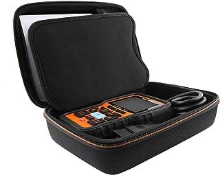 Caixa de diagnóstico OBD2 profissional aprimorada OBDII Foxwell NT301 Case