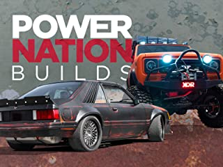 PowerNation Builds