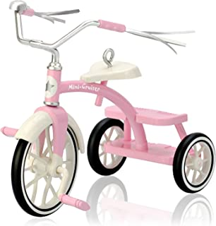 Best hallmark tricycle ornament Reviews