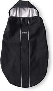 BABYBJORN Cover for Baby Carrier, Black
