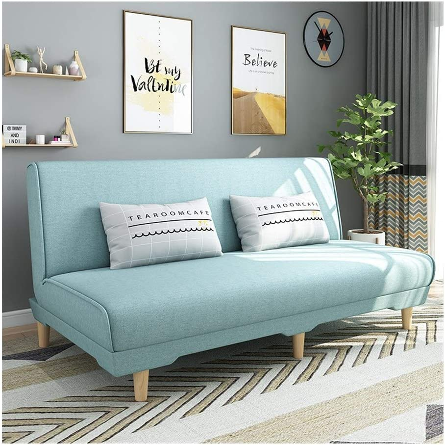 WANGLX Couch Bed Home Max 66% OFF Foldable C Sofa Dual-Purpose Same day shipping