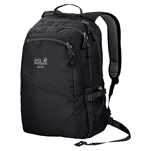 953a08076d Jack Wolfskin Dayton Unisex Outdoor Hiking Backpack
