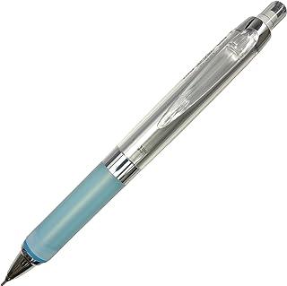 三菱鉛筆 シャープペン ユニアルファゲル クルトガ 0.5 ブルー M5858GG1P.33