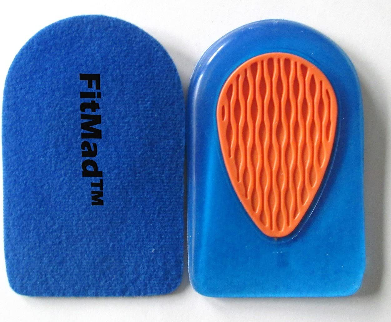 FitMad® Heel Pad Supports - Pads Football for cheap Free Shipping New Boots Run