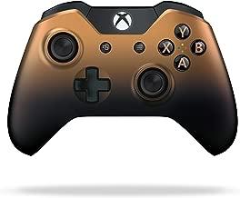Microsoft Copper Shadow Wireless Controller - Xbox One
