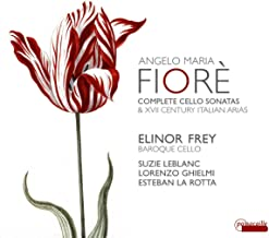 elinor frey cello