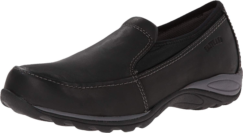 Eastland Woherren Sage Slip-On Loafer, Loafer, schwarz, 9.5 M US  Guter Preis