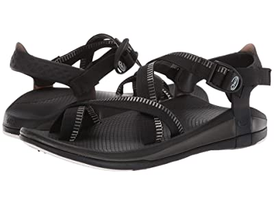 Chaco Z/Canyon 2 (Tally Black) Men