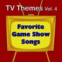 TV Themes Vol. 4 - Favorite Game Show Songs