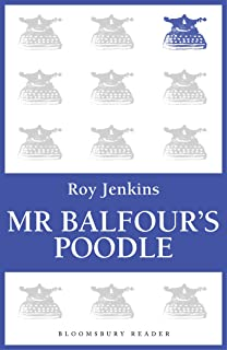 Mr Balfour's Poodle (Bloomsbury Reader)