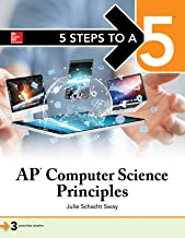 5 Steps to a 5 AP Computer Science Principles