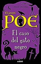 El caso del gato negro, n.º 6 (El jóven Poe)