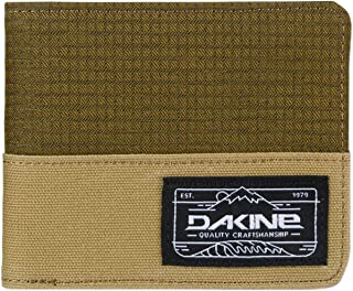 Dakine Mens Payback Wallet, One Size