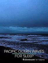 Pacific Ocean Waves for Sleep 9 Hours
