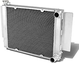 For Mazda RX-7 Full Aluminum 3-Row Racing Radiator - SA/FB S2 S3