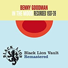 Best benny goodman in the mood Reviews