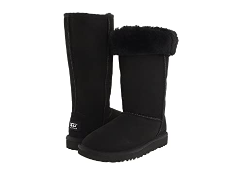big kids tall uggs